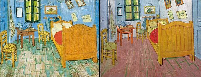 Best La Camera Da Letto Van Gogh Pictures - Home Interior Ideas ...